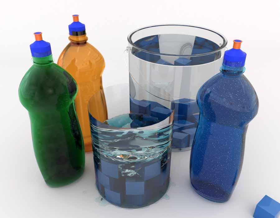Industria de la detergencia consultoria y formacion madrid