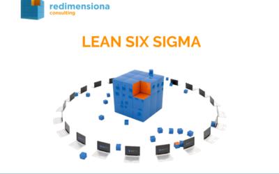 Lean Six Sigma, la oportunidad de oro para optimizar tu negocio