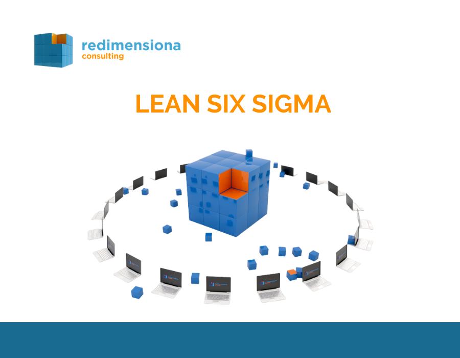 Qué es el Six Sigma